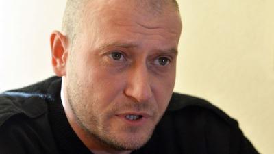Генпрокуратура Украины отказалась выдавать обвиняемого в экстремизме Яроша