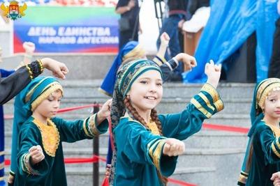 День единства народов Дагестана отметят концертами и фейерверком