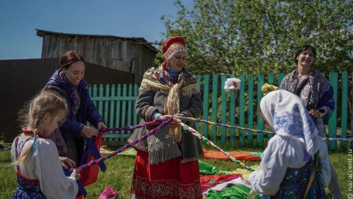 Русский народный праздник отметят в Татарстане кулачными боями и гуляньями