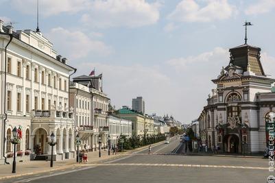 Видеоролики по изучению татарского языка появятся на площадках Казани