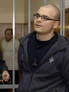 Защита Тесака обжаловала продление ареста