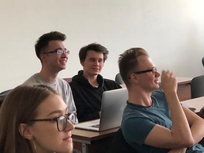 Фильм об эвенках обсудили во ВГИКе