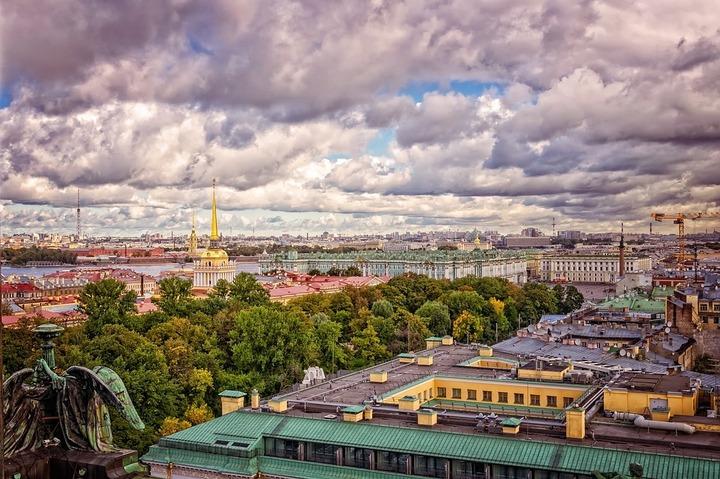 СМИ: Массовая межнациональная драка произошла в Петербурге