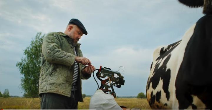 Ролик о русской деревне-2077 на Youtube набирает миллионы просмотров