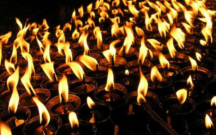 В Чеченской Республике проходят мероприятия в честь Дня памяти и скорби