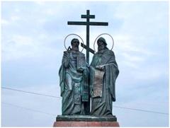 Международный фестиваль славянской культуры пройдёт под Калининградом