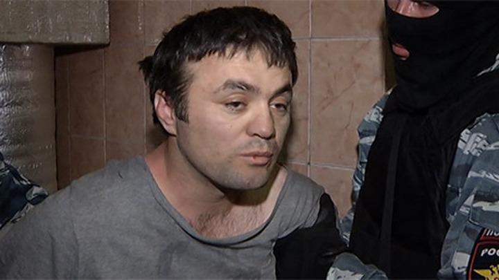 Полиция проверяет напавшего на полицейского дагестанца на причастность к убийству в 2011 году