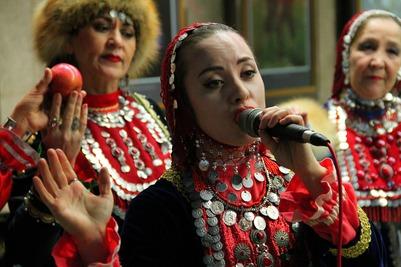 Башкирский Курултай принял закон о сохранении фольклора республики