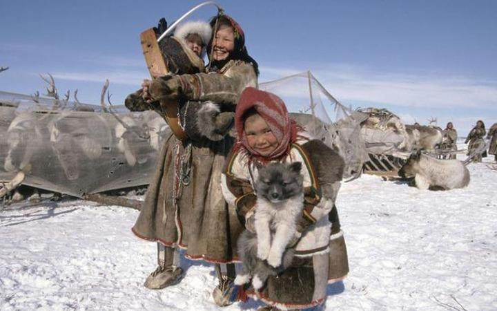 Эксперт: В российской Арктике стало больше народов Севера и меньше русских
