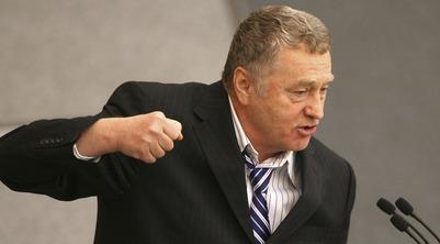 Жириновский заступился за Демушкина: Россия и для русских тоже