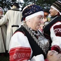 """На """"Семейные встречи"""" сето собрались около тысячи гостей"""
