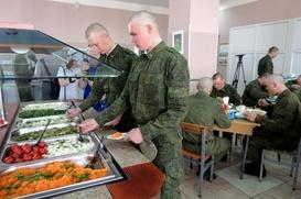 Кадыров опроверг версию о межнациональном подтексте драки военных в Чечне