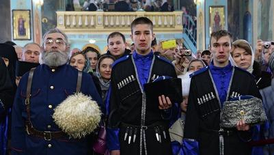 В Новочеркасске начали подготовку к Всемирному конгрессу казаков