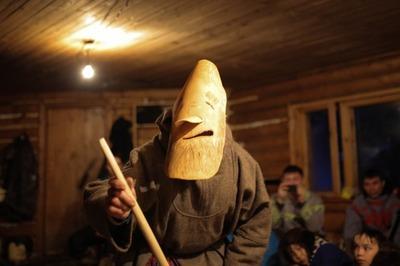 Медвежьи игрища и вепсские танцы устроят на фестивале РГО