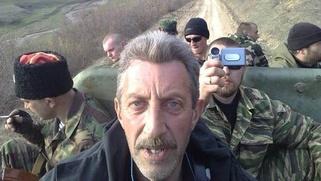 Во Владикавказе открыли мемориал воевавшему в ЛНР казачьему атаману