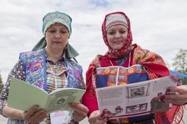 Фестиваль фольклора Баренцева региона пройдет в поморском селе