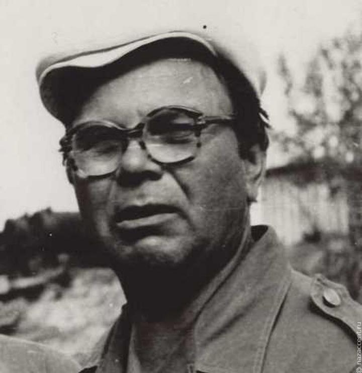 Ушел из жизни этнограф Владислав Кулемзин