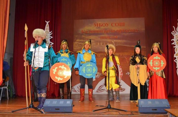 Прием работ на конкурс родного языка начался в Хакасии