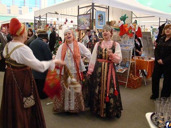 Мастера народных промыслов со всей России соберутся на ремесленной ярмарке в Пскове