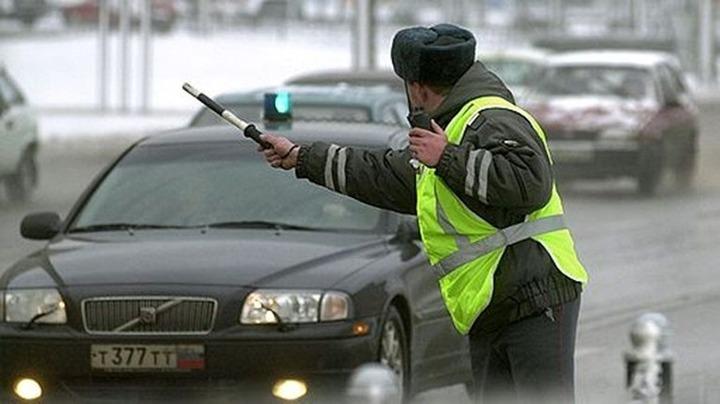 В Москве арестованы чеченцы, устроившие погоню со стрельбой за сотрудниками ГИБДД