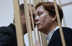 Директору Библиотеки украинской литературы продлили арест