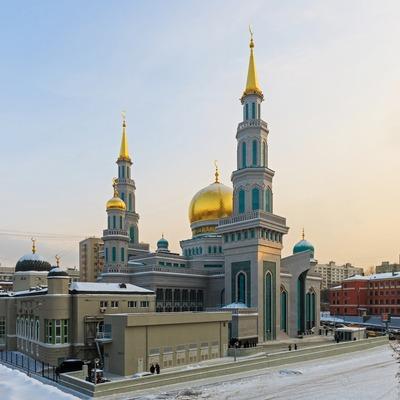 Некоторые молитвы на Курбан-байрам в Москве отменят из-за коронавируса