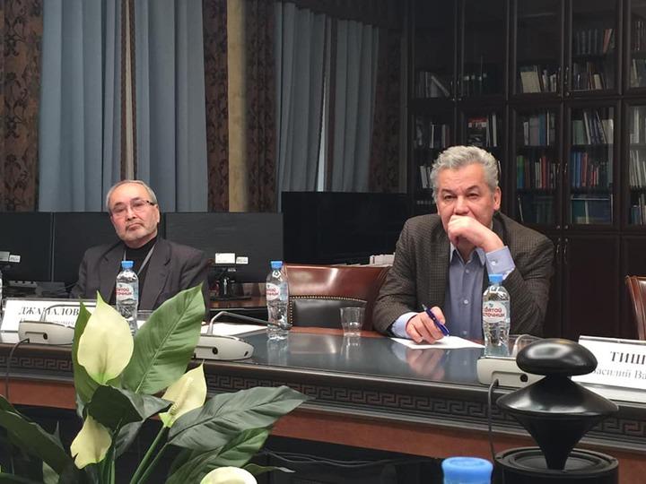 Эксперт: Институт национально-культурных автономий не выполняет поставленные перед ним задачи