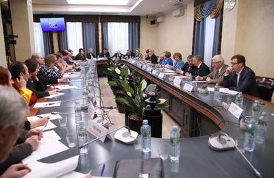 Деятельность ресурсных центров в сфере национальных отношений обсудят в Ижевске