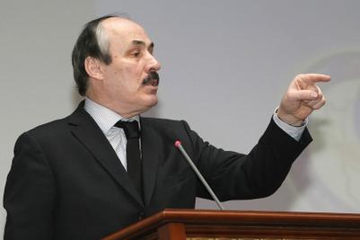 Абдулатипов считает всех приезжающих в республику дагестанцами вне зависимости от их национальности