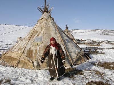 В Салехарде отметят день коренных народов мира
