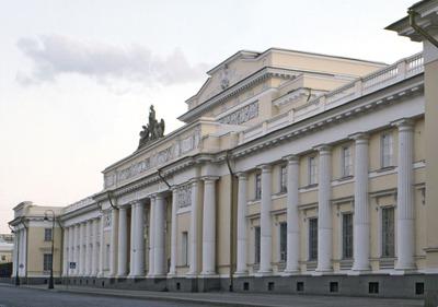 Стартовал конкурс концепций развития Российского этнографического музея