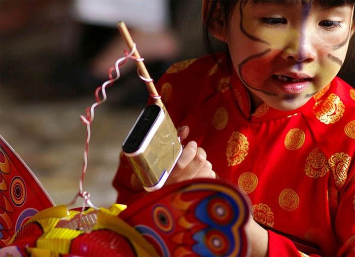 В Ульяновске встретили вьетнамский Новый год