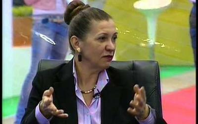 Интервью с Маргаритой Лянге в рамках Международного бизнес-саммита 2014