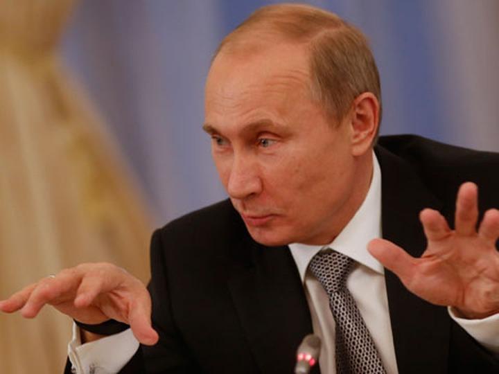 Путин: Рождаемость в России должна расти за счет титульных наций
