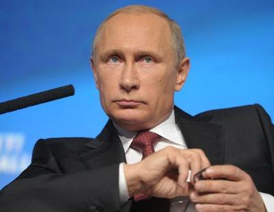 Путин заявил о растущей угрозе распространения конфликтов на этнической основе