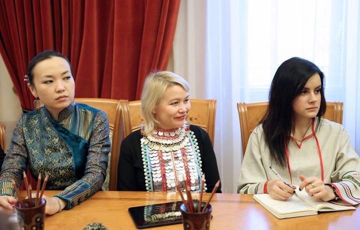 Гильдия межэтнической журналистики в Дагестане