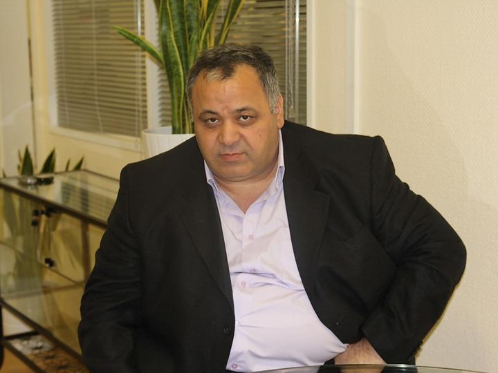 Азербайджанского активиста обвинили в вымогательстве 100 млн рублей