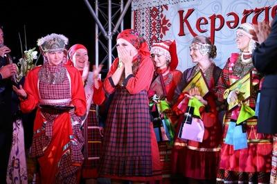 """Парад красавиц состоится на фестивале кряшенской культуры """"Питрау"""""""