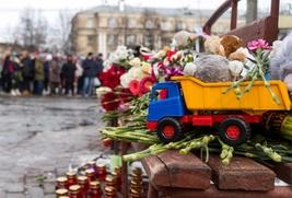 Российские евреи предложили помощь в лечении пострадавших в Кемерово