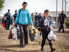 Российский еврейский конгресс купит лекарства украинским беженцам