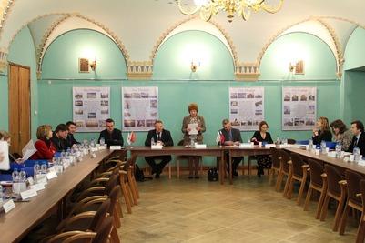 В Санкт-Петербурге составили портрет типичного мигранта