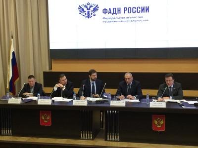 Планы и перспективы национально-культурных автономий обсудят в Москве