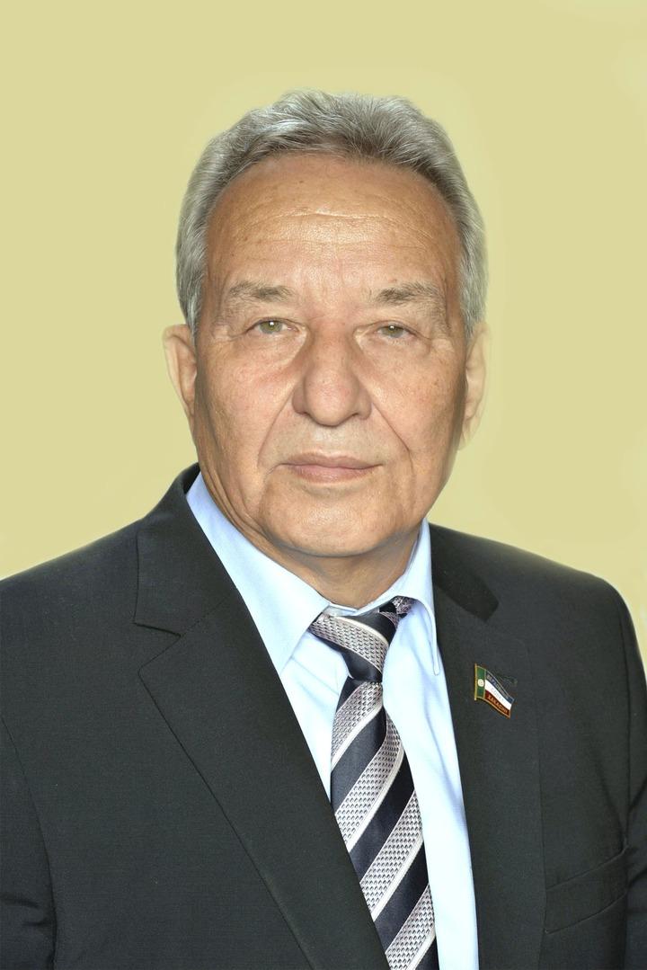 Спикер парламента Хакасии оправдал депортацию калмыков, но потом заявил, что его не так поняли