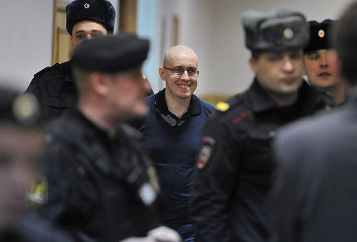 В суде свидетель рассказал о встречах Горячева с представителями власти