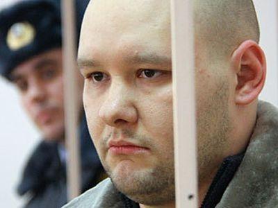 Националист Даниил Константинов останется в тюрьме еще на полгода