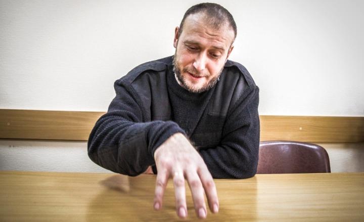Украинского националиста Яроша объявили в международный розыск за экстремизм