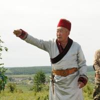 Прокуратура проверит шаманский ритуал с сожжением верблюдов