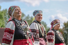 """Финно-угорский этнофутуристический фестиваль """"Бай-Тэрек"""" пройдет в Удмуртии"""