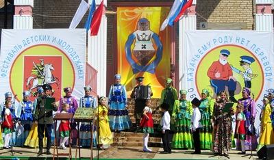 """На фестивале """"Казачьему роду нет переводу"""" обучат искусству традиционного боя"""