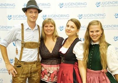 Международный лагерь для молодежи из числа российских немцев из России и Германии пройдет в Саратовской области